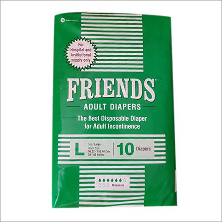 Adult Sanitary Diapers