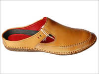 Men's Brown Casual Carpet Shoes