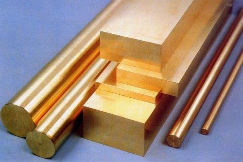 Copper Chromium Nickel Silicon