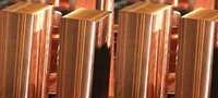 Copper Chromium Zirconium Alloy