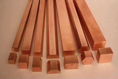 C18200 Chromium Copper (CDA 182)