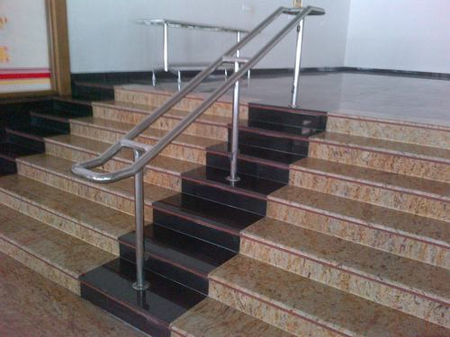 Stainless Steel Hand Rail