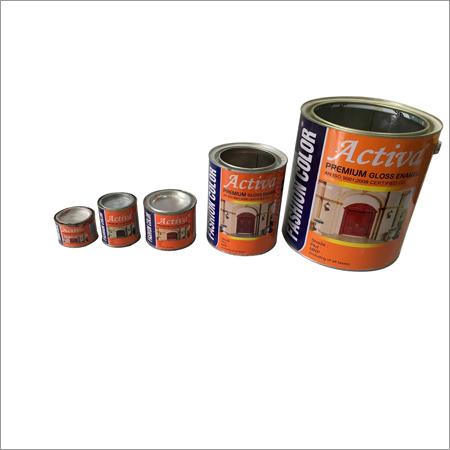 Premium Gloss Enamel Paint