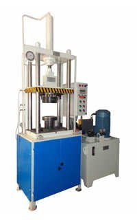 20 Tons Filter Draw Hydraulic Press