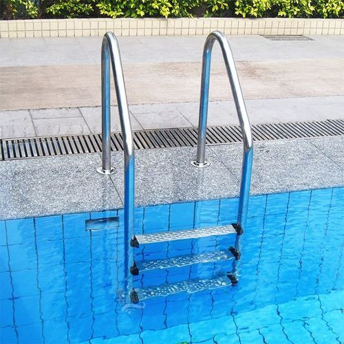 SS Swimming Ladder