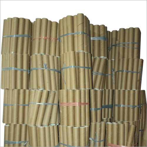 Foil Paper Wrapping Tube