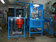 Bearing Grease Dispensing Machine