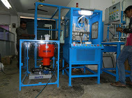 Grease Dispensing Unit