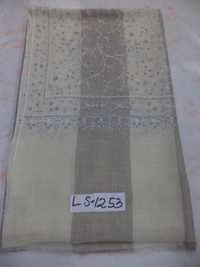 PURE PASHMINA ALL OVER JAAL SHAWL