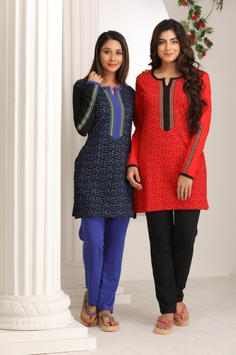 Ladies Winter Night Wear