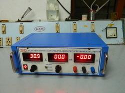 Electro Chemical Polarization (TAFEL) Equipment