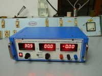 Electro Chemical Polarization (TAFEL) Equipment