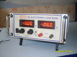 DC Electronic Load Bank