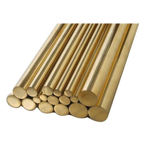Leaded Tin Bronze Rod