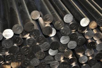 Leaded Tin Bronze
