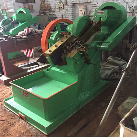 Roll Thread Machine
