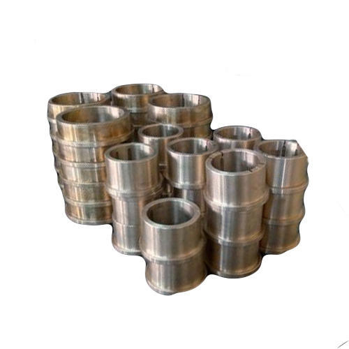 Aluminium Bronze Bushes