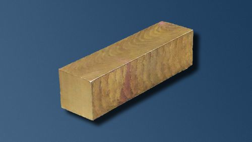 Aluminium Bronze Square Rod