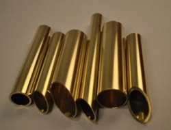 Polished Aluminium Bronze Rod