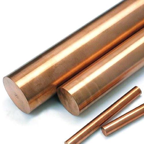 Aluminum Bronze Rods / Flat Bar