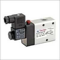 Electric Single Solenoid Valve