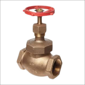 Globe Valve Screw End