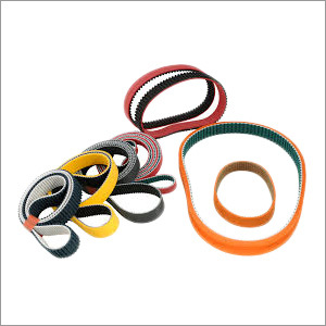 Timing Belts Pulleys