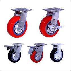 Caster Wheel Set