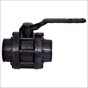 HDPE Agriculture Ball Valve