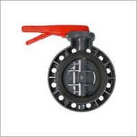 Industrial Butterfly Valve