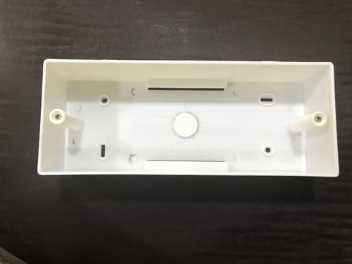 6 Module Open Surface Box