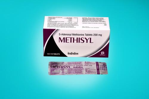 S Adenosyl Methionine 200