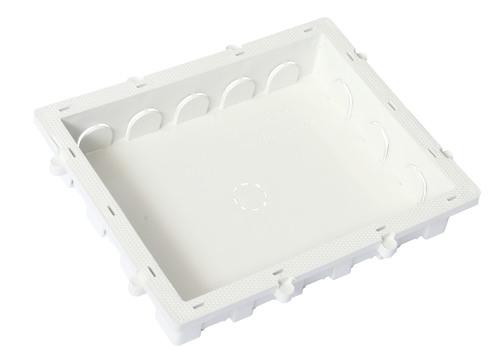 PVC Concealed Box 10 X 8 X 2