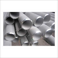Alloy Steel Round Pipes