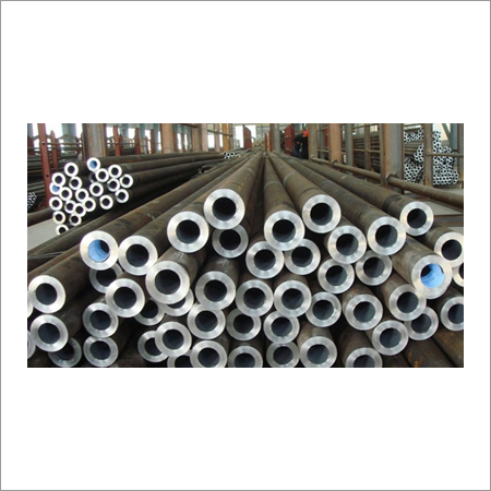 Alloy Steel Pipes and Tubes