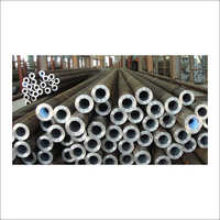 Alloy Steel Round Tube