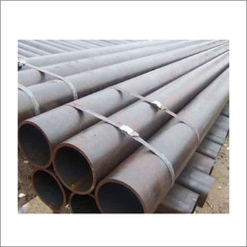 Seamless Round Pipes