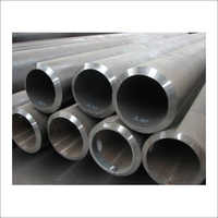 Seamless Hollow Tubes