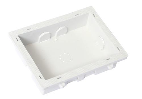 PVC Concealed Box 9 X 7 X 2