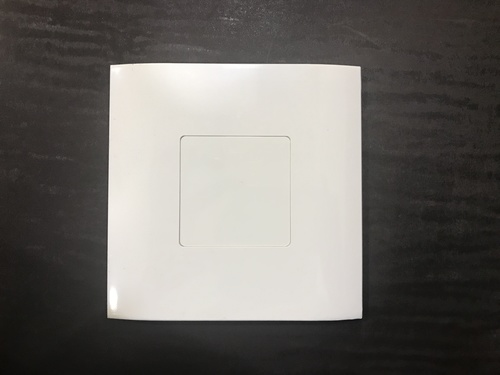 5 X 5 Modular Plate