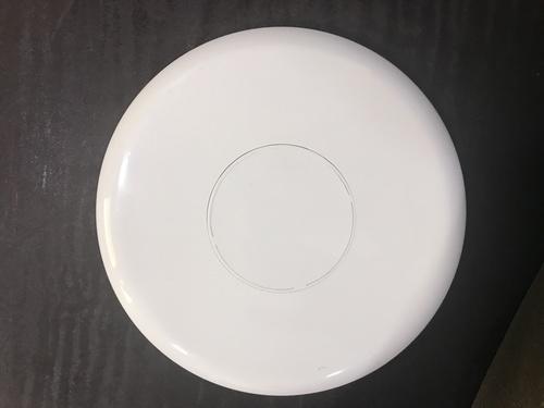 7 X 7 Modular Plate