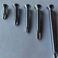 Countersunk Self Drilling Screw