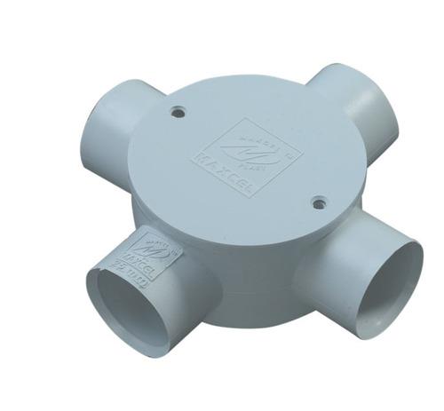 PVC Pipe Junction Box