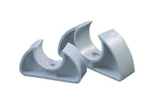 PVC Pipe Saddle
