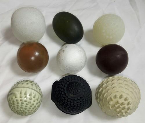 Garments washing Balls