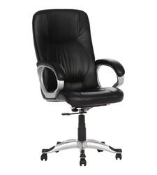 Black Executive Chair (The Jarro Hb)