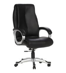 Black Executive Chair (The Puntada Hb )