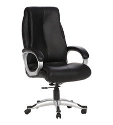 Black Executive Chair (The Puntada Hb )