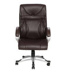Brown Executive Chair (Henna Hb)
