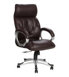 Executive Brown Chair (SIETE HB)